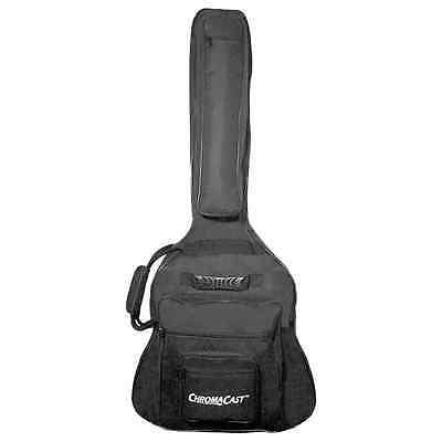 ChromaCast Acoustic Jumbo Guitar Padded Gig bag