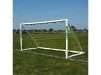 Samba 8x4 Football Goals