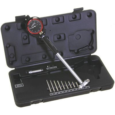 "Dial Bore Gauge 2-6""/.0005"" iGaging Engine Cylinder Measuring Hole Indicator"