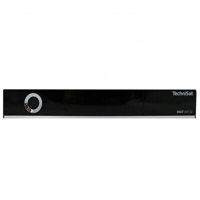 TECHNISAT DIGIT ISIO DVB-S2 HDTV-TWIN-SATELLITEN-RECEIVER NETZWERK INTERNET USB