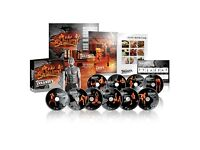 Insanity workout DVD collection