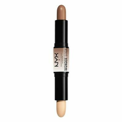 NYX PROFESSIONAL MAKEUP Wonder Stick, Light, 0.28 Ounce
