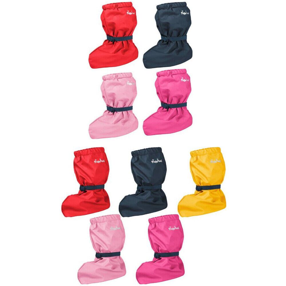 Playshoes Baby Kinder Regenfüßlinge Buddelfüßlinge Regen Füßlinge Schuhe