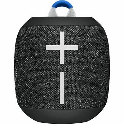 Ultimate Ears Wonderboom 2 Portable Bluetooth Speaker Deep Space Black
