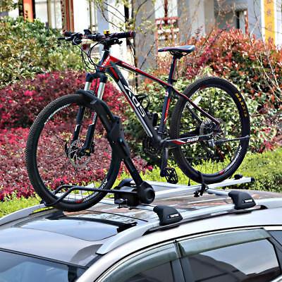 PHAT® 1 Bike Car Roof Carrier Rack Bicycle Racks Steel