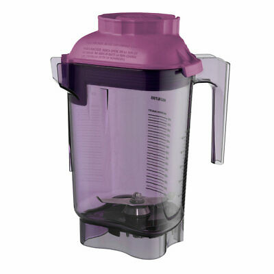 Vitamix Commercial 58987 32 Oz Advance Complete Blender Container Tritan Purple