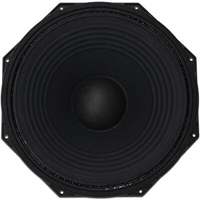 Citronic 902.572 15 Inch Replacement Speaker Driver 1100W