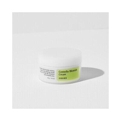 [COSRX] Centella Blemish Cream 30g Free gifts