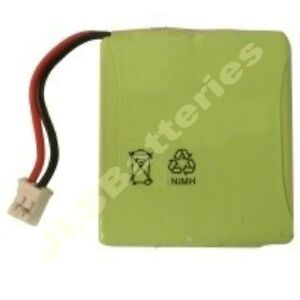 iDECT C3i Cordless Phone Battery NiMH 2.4V Rechargeable