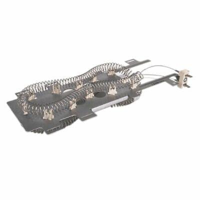 New Genuine OEM Whirlpool Dryer Heating Element WP8544771 8544771