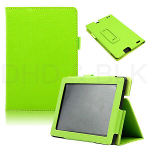 New PU Leather Folio Stand Case Cover For Amazon Kindle Fire HDX 7 & 8.9 & HD 7