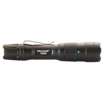 Pelican 7600 LED Tactical Flashlight - Black