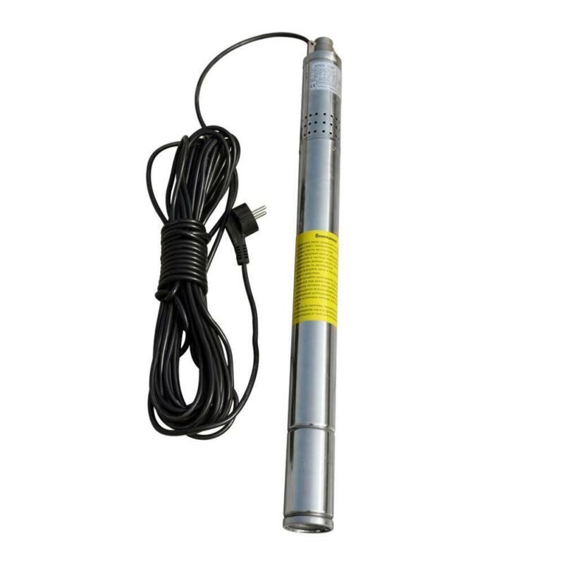 DC Submersible Bore Water Deep Well Pump