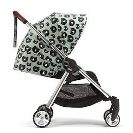 Mamas And Papas Armadillo City, Donna Wilson Three Bears Pushchair Stroller Buggy Bargain £135