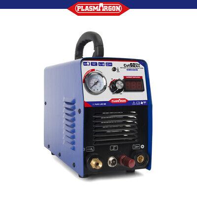 Icut60p 60a Plasma Cutter Cnc Compatible Wsd60p Torch 1-18mm Cut Welding Machine