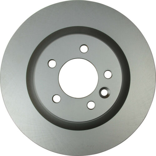 Disc Brake Rotor-Original Performance Front WD Express 405 01033 501