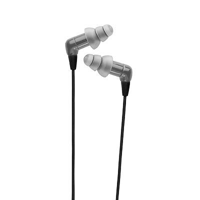 Etymotic mk5 Isolator Earphones Earbuds Headphone Authorized Dealer Black