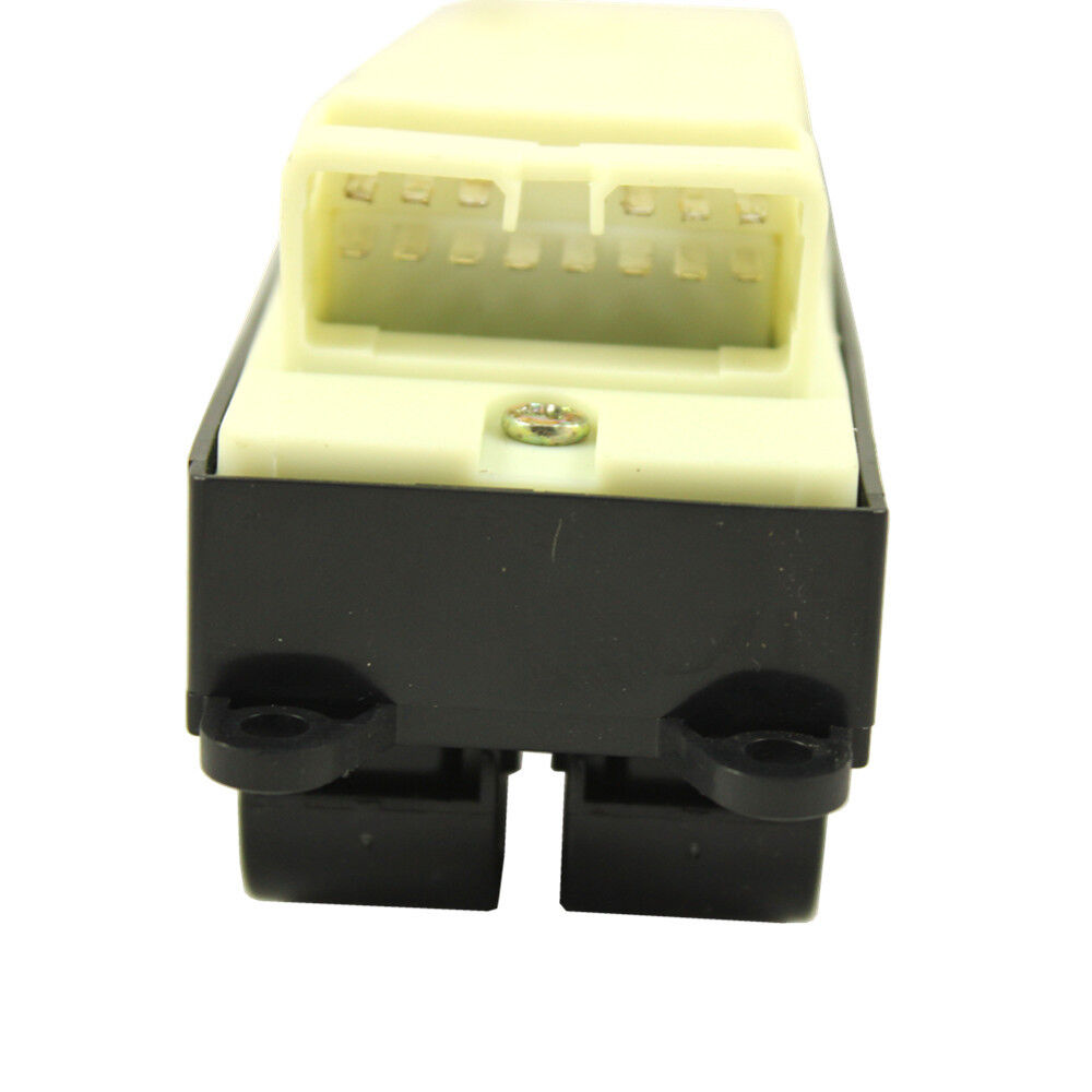 Power master window switch front lh driver side for toyota for 1999 toyota camry power window switch