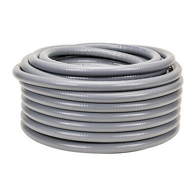 "1/2"" x 100'  Flexible Liquid Tight, Non-Metallic, Electrical PVC Conduit"
