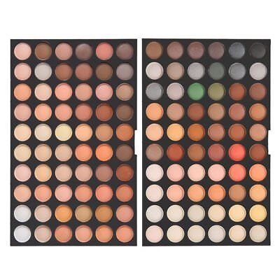 120 Colours Eyeshadow Eye Shadow Palette Makeup Kit Set Make Up Professional...