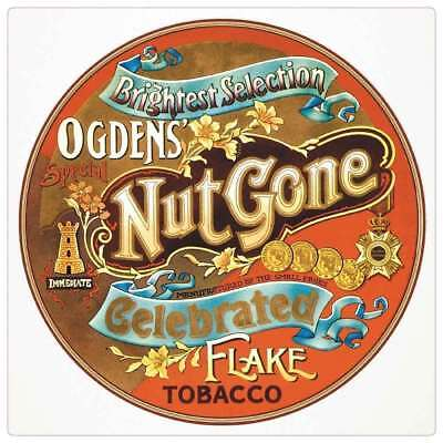 SMALL FACES OGDEN'S NUT GONE FLAKE VINYL LP (PRE-Release 27th July 2018)