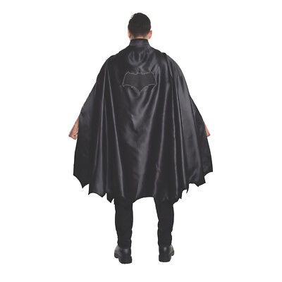 Deluxe Batman Adult Halloween Cape (Batman Adult Cape)