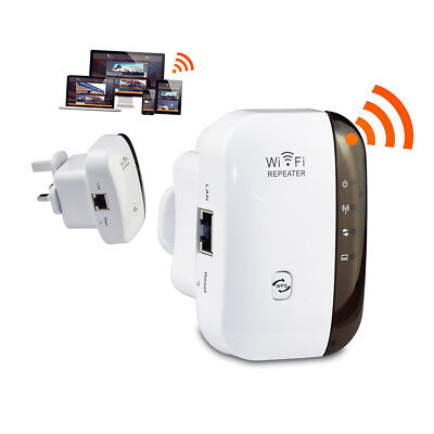 Long Range Wireless Router - Router Wifi Repeater Booster Long Range Extender Mini Super Speed Wireless O6L3H