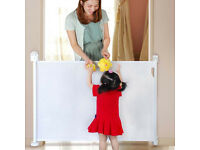 Safetots Advanced Retractable Safety Gate