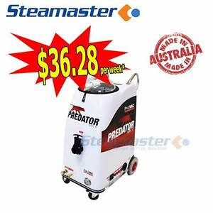 Carpet Cleaning Equipment For Sale Polivac MKII with Pre-Heater Hobart CBD Hobart City Preview