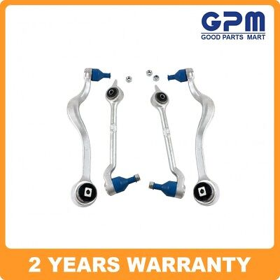 Front Suspension  Lower Upper Control Arm Wishbone Kits fit for BMW 5 Series E39