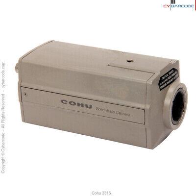 Cohu 3315 Ccd Camera