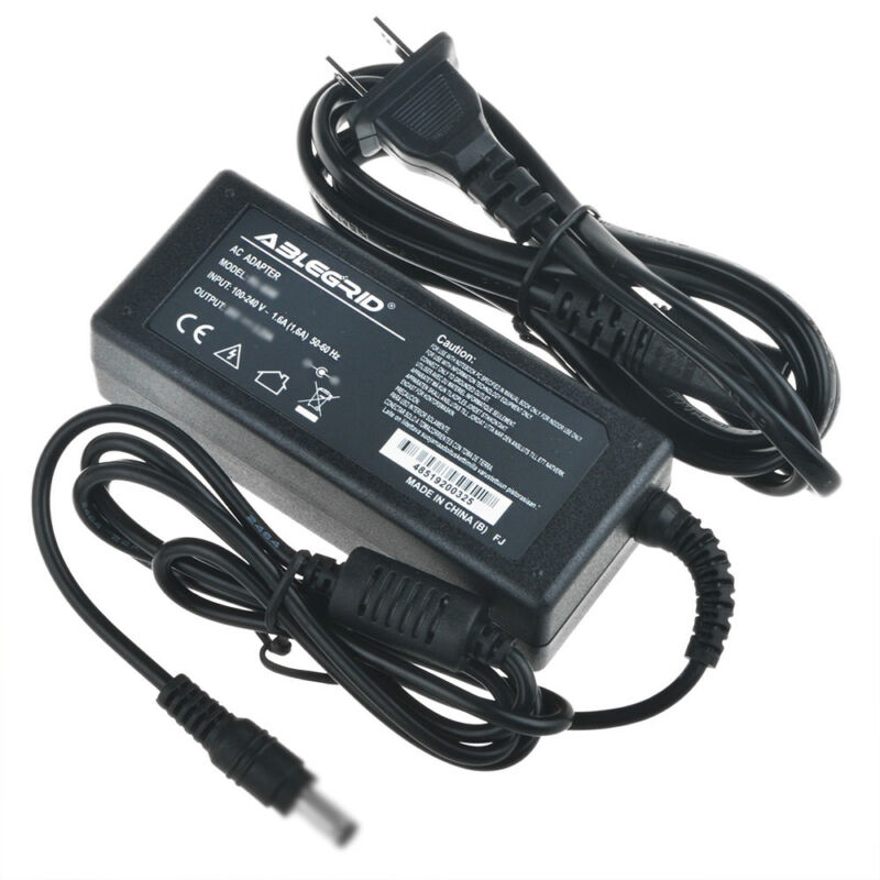 PSU 24V DC 3A 5.5x2.5mm Power Supply Adapter 100-240VAC Input 24 VDC 3Amp Output