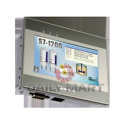 Weintek Weinview Hmi Mt6050i 4.3 Touch Panel Display Screen New In Box