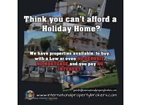 Properties for sale. NO Mortage Application Needed, Little or No Deposit and No Interest to pay!