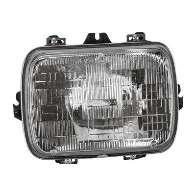 Headlight fits 1982-1990 Pontiac Firebird  TYC