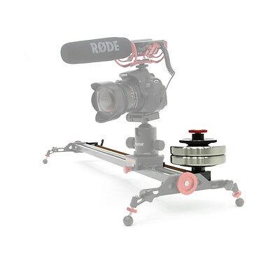 "Konova Nitsan Fly Wheel for K2 upto 150cm(59.0"") Compatible Without Slider"