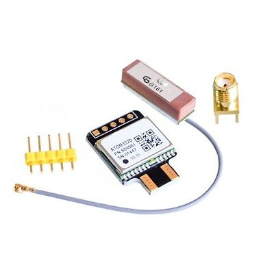 1pcs Gps Module Dual Mode Satellite Flight Control With Eeprom Replace Neo-m8n