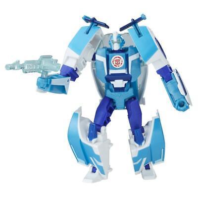 Transformers: Robots in Disguise Combiner Force Warriors Class