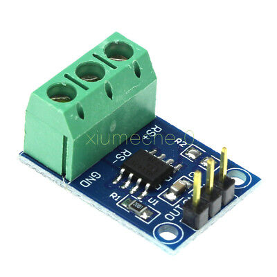 3a Range Current Sensor Module Professional Max471 Module For Arduino