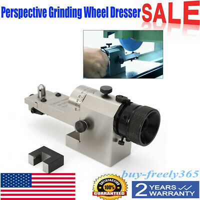 Pro Perspective Grinding Wheel Dresser Visual Optical Radius Angle Dresser Usa