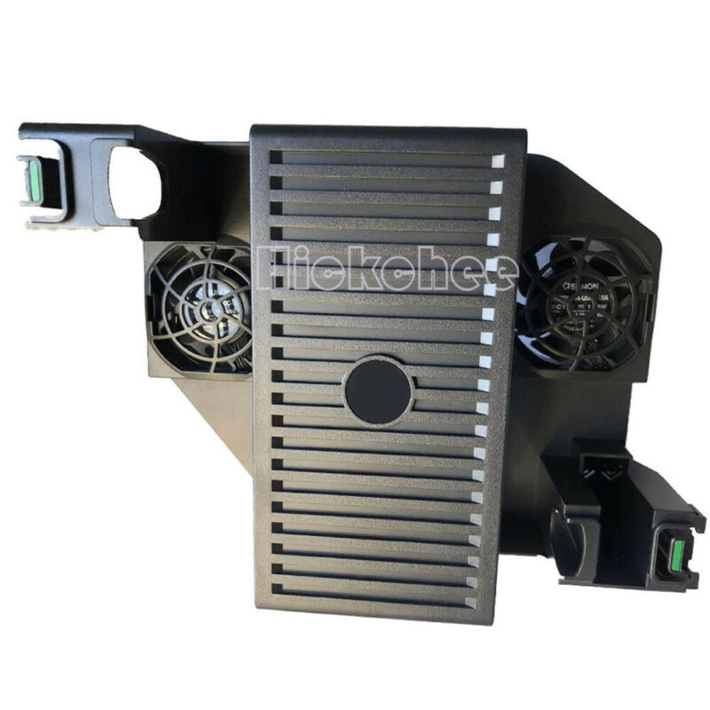 WORKSTATION COOLING FAN SHROUD ASSEMBLY for HP Z440 748799-001 VG.XX.217