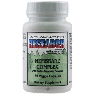 Advanced Research Membran (Advanced Research Membrane Complex, 50 Vegetarian Capsules)