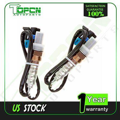 For 2008-2009 Chevrolet Impala 5.3L Dowsntream Upstream Oxygen Sensor *2