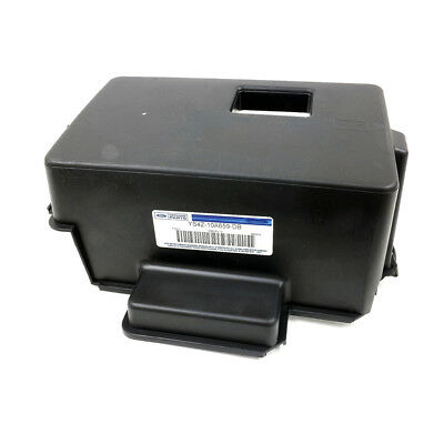 OEM NEW Battery Box Tray Cover Black 2000-2007 Ford Focus YS4Z-10A659-DB for sale  Shipping to South Africa