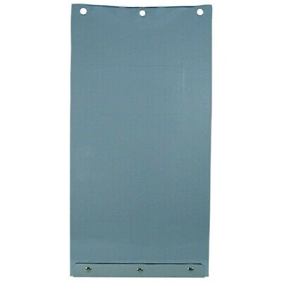 Single Replacement Flap - 1 Ideal Pet Ruff Weather Replacement Dog Door Flaps  All Sizes Single Flap