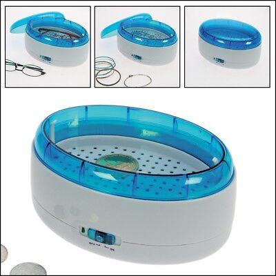 Safe Vibrations-Reiniger für Münzen, Schmuck etc.(4671)