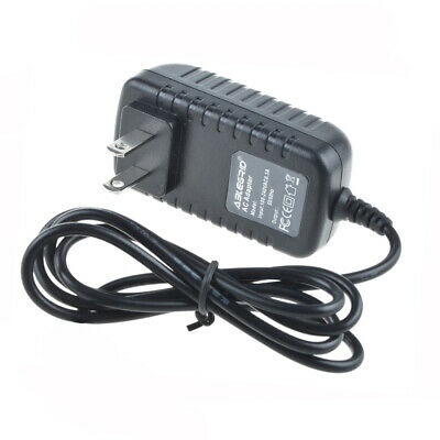 AC Adapter for Uniden Atlantis 250G 250BK VHF 2Way Handheld Marine Radio Charger ()