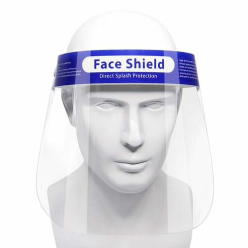 Face Shield (Case of 500)