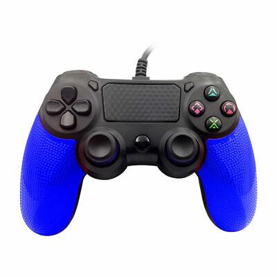 JOYSTICK PS4 COMPATIBILE CONTROLLER DUALSHOCK PLAYSTATION 4 CON FILO