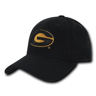 NCAA Grambling State Tigers U Low Constructed Flex Acrylic Baseball Caps Hats State Tigers